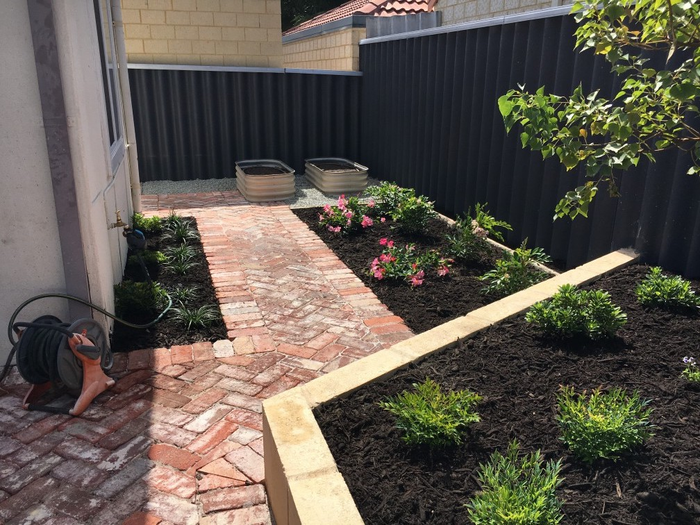 Residential Zone Irrigation