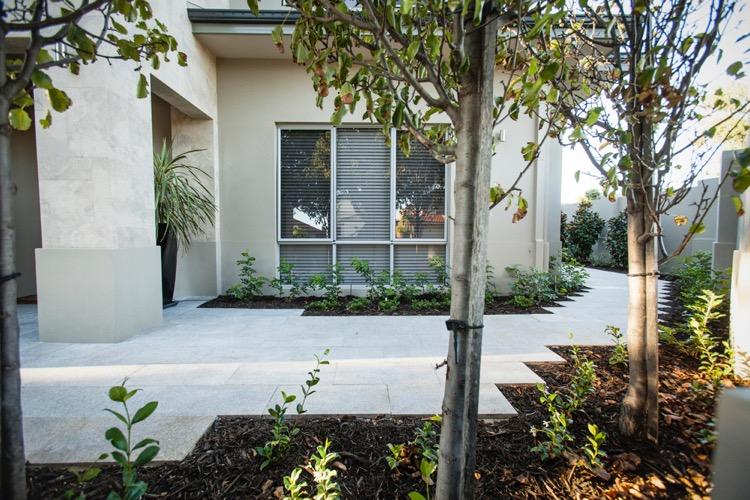 Gazebos at Residential Property