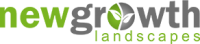 Logo of Newgrowth Landscapes.