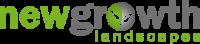 Logo of Newgrowth Landscapes.