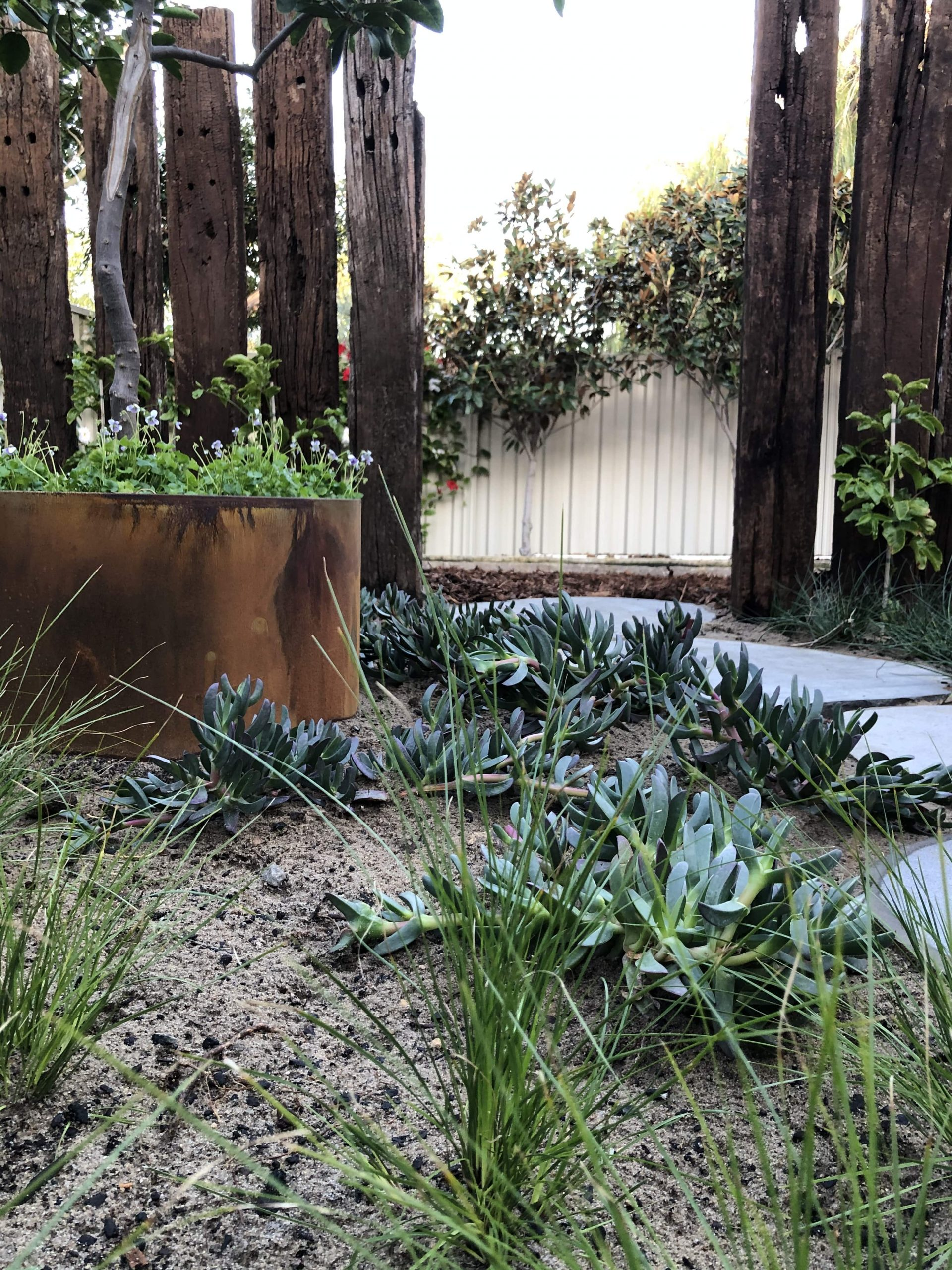 Soils and Mulch for Residential Properties